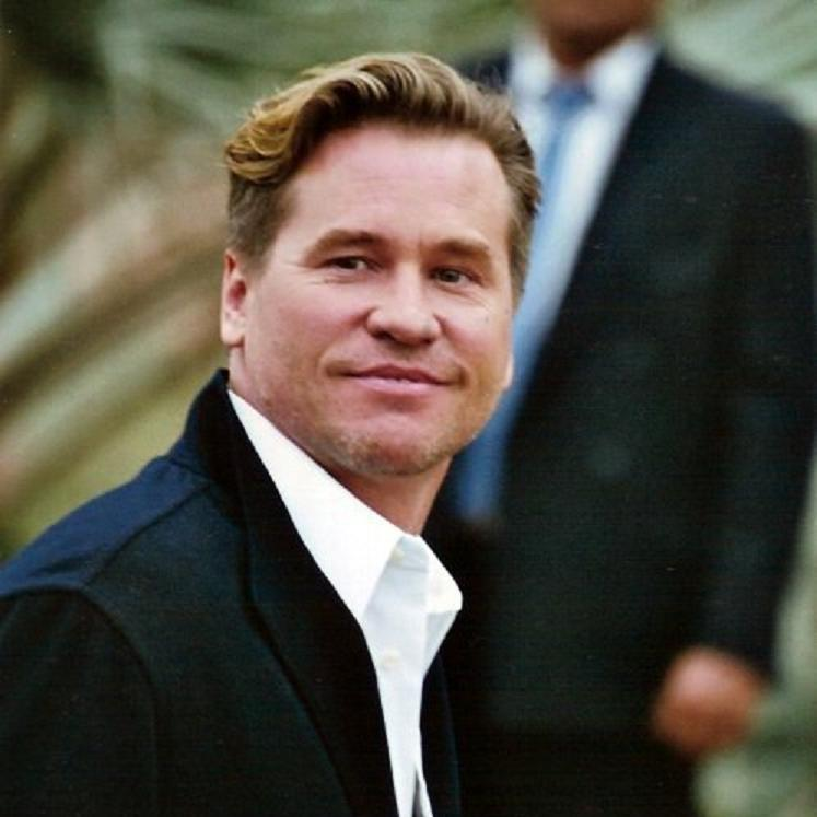 Val Kilmer Bio, Net Worth, Facts