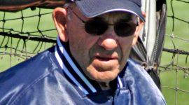 Yogi Berra Bio, Net Worth, Facts
