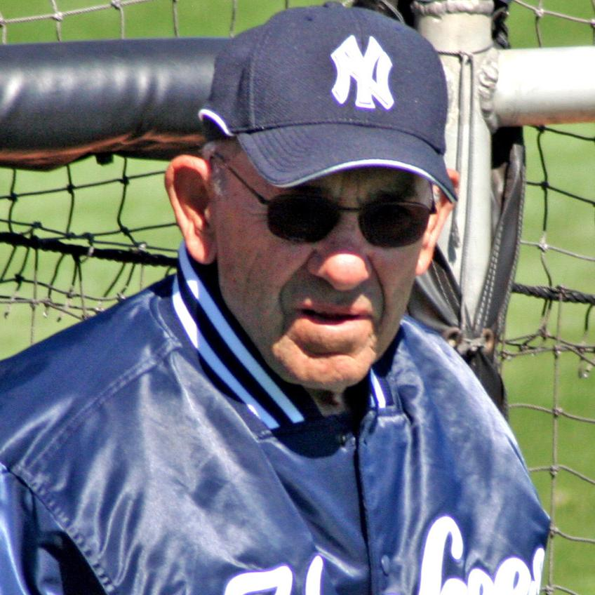 Yogi Berra Bio, Net Worth, Facts