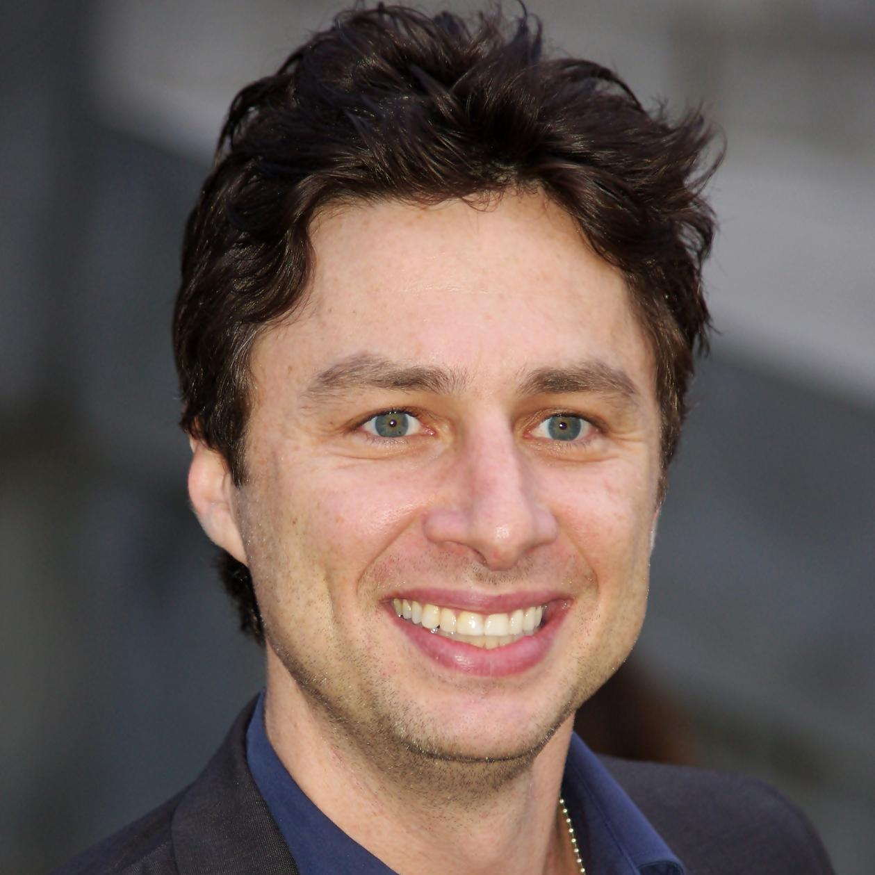Zach Braff Bio, Net Worth, Facts