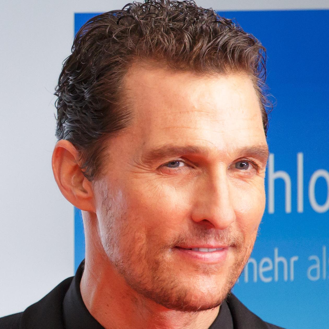 Matthew McConaughey Net Worth (2020), Height, Age, Bio and ...