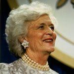 Barbara Bush Biography