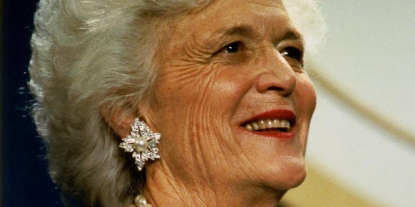 Barbara Bush Bio, Net Worth, Facts