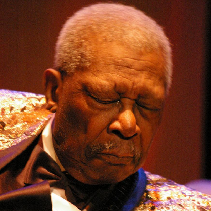 B.B. King Bio, Net Worth, Facts