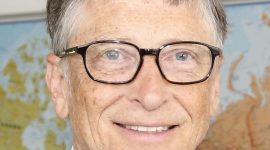 Bill Gates Bio, Net Worth, Facts