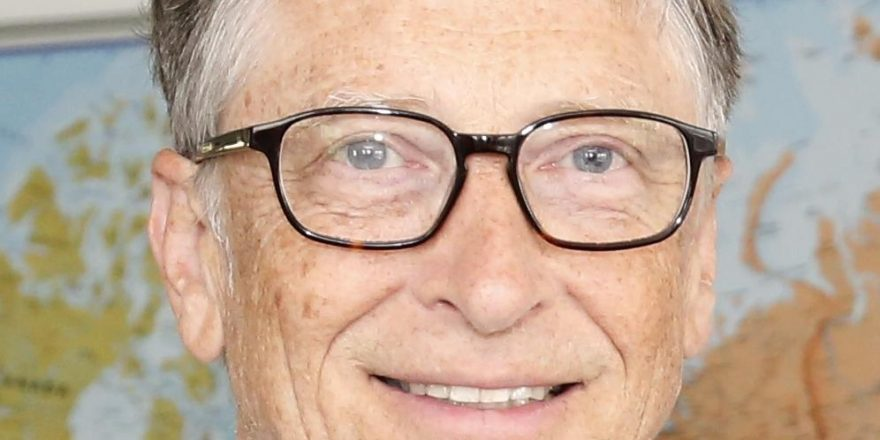 bill gates personal development essay