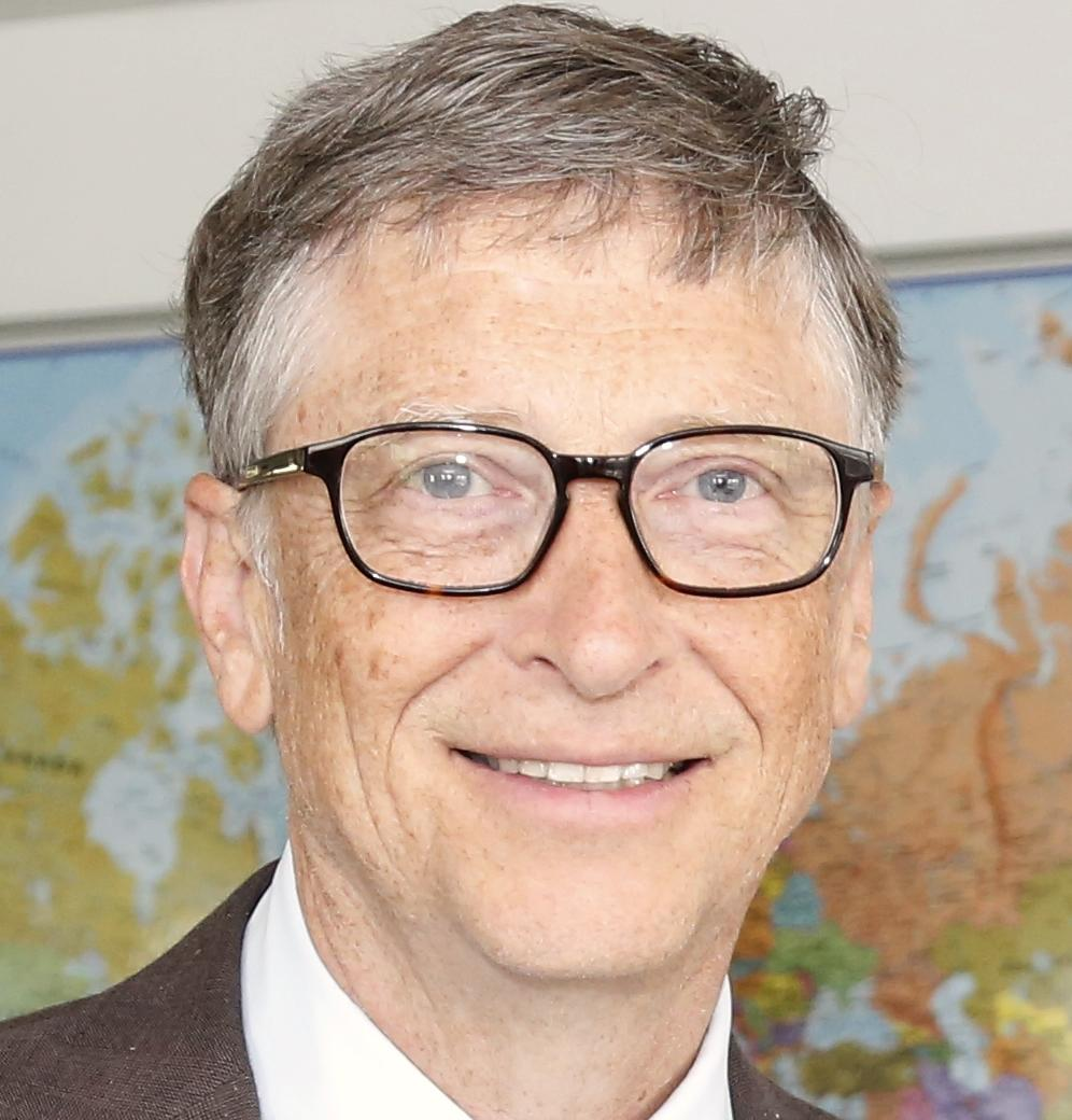 Bill Gates Bio, Net Worth, Facts