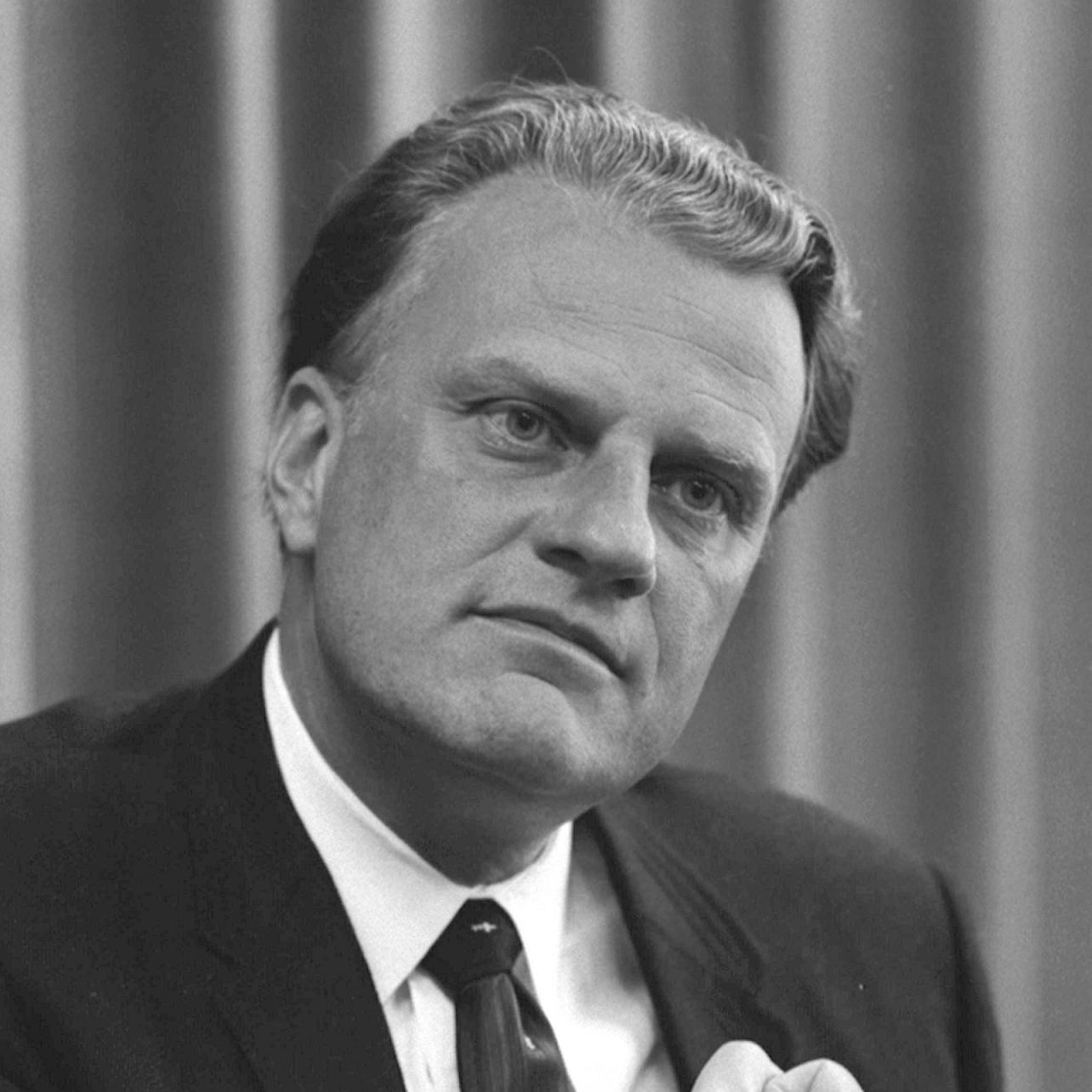 Billy Graham Bio, Net Worth, Facts