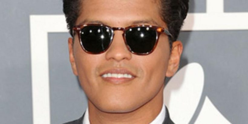 Bruno Mars Bio, Net Worth, Facts