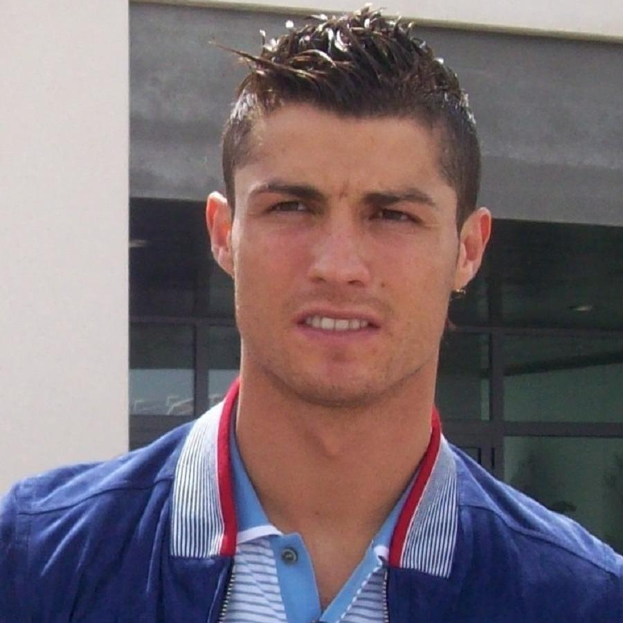 Cristiano Ronaldo Bio, Net Worth, Facts