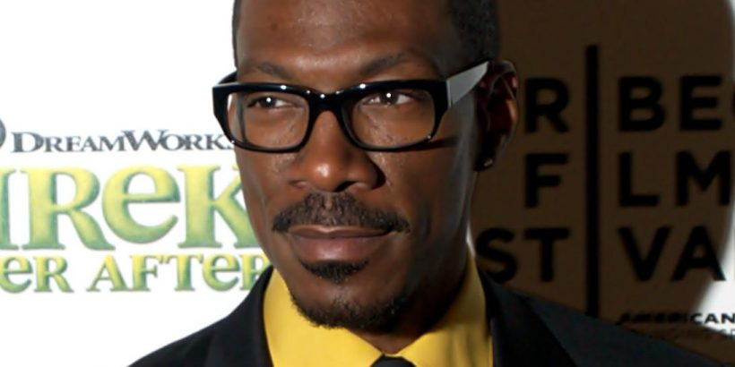 Eddie Murphy Bio, Net Worth, Facts
