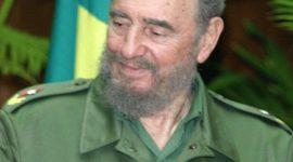 Fidel Castro Bio, Net Worth, Facts