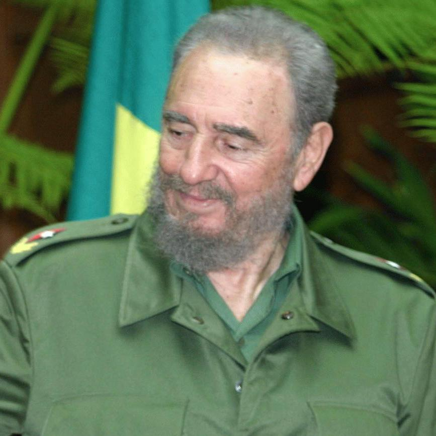 Fidel Castro Bio, Net Worth, Facts