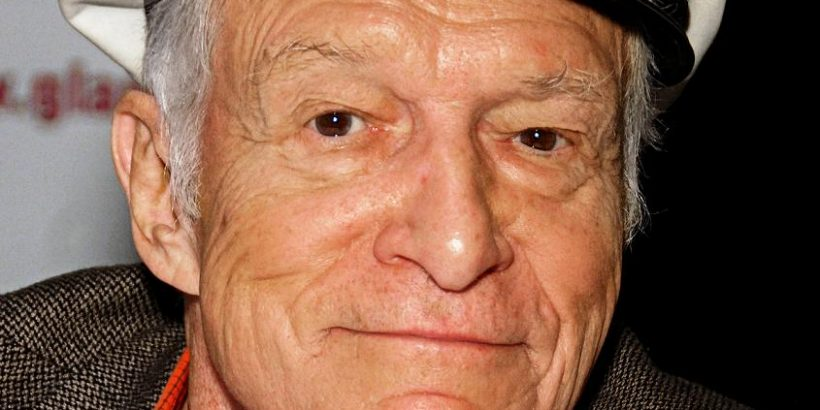 Hugh Hefner Bio, Net Worth, Facts