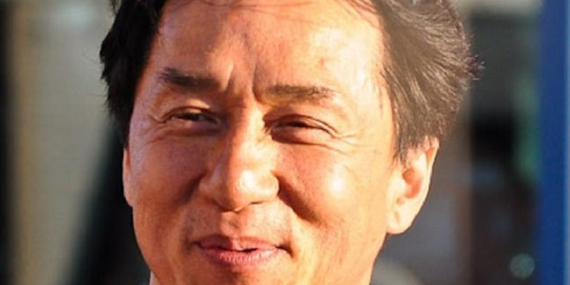 Jackie Chan Bio, Net Worth, Facts