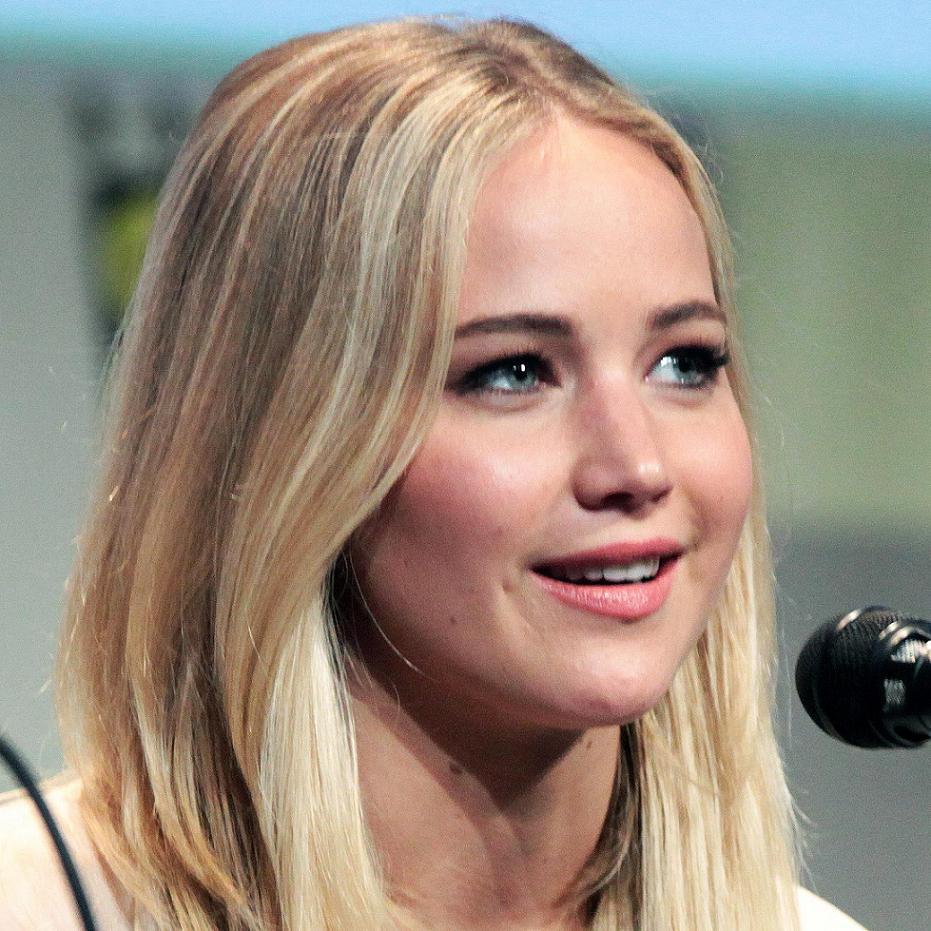 Jennifer Lawrence Bio, Net Worth, Facts
