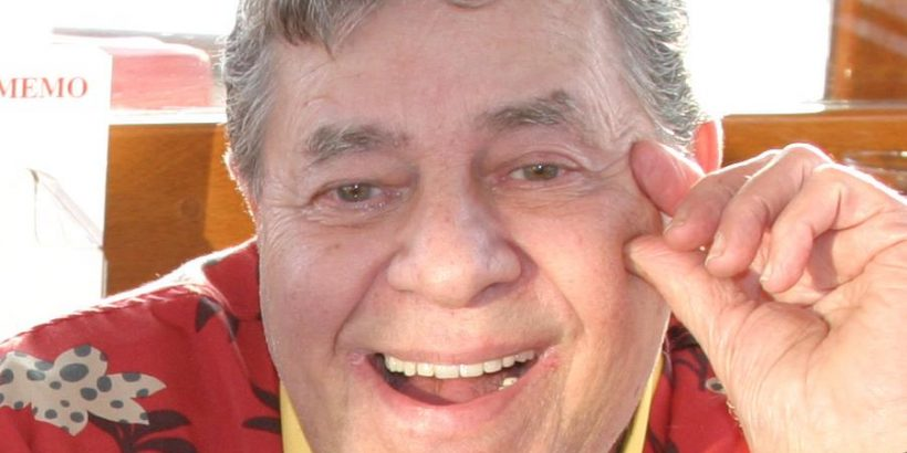 Jerry Lewis Bio, Net Worth, Facts