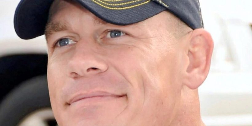John Cena Bio, Net Worth, Facts