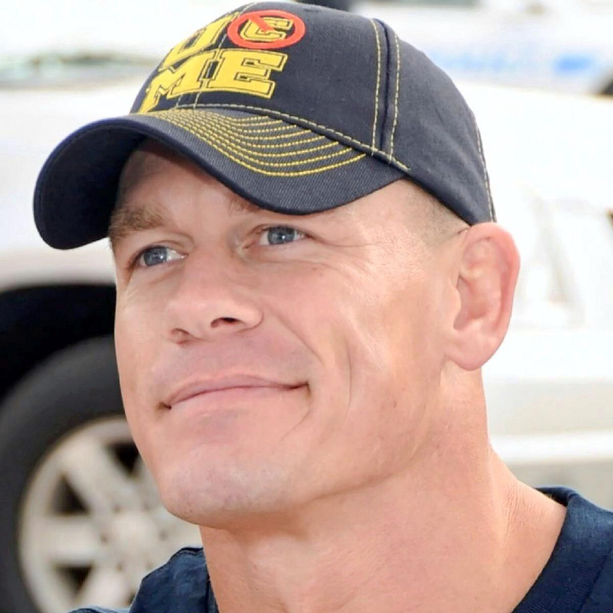 John Cena Bio, Net Worth, Facts