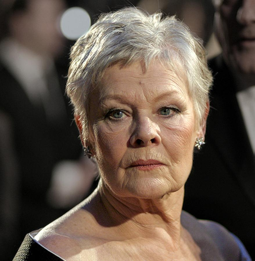 Judi Dench Bio, Net Worth, Facts