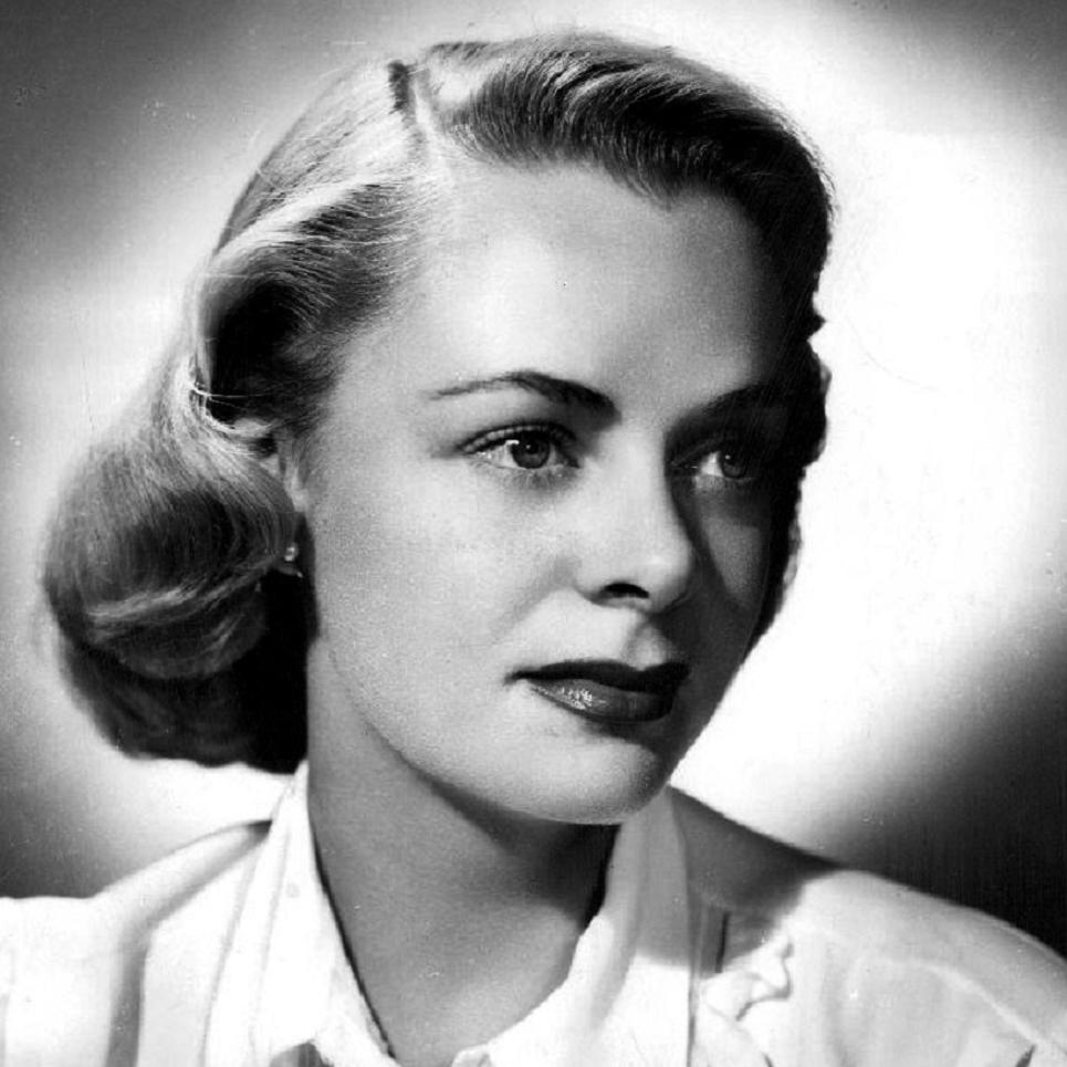 June Lockhart June Lockhart new picture