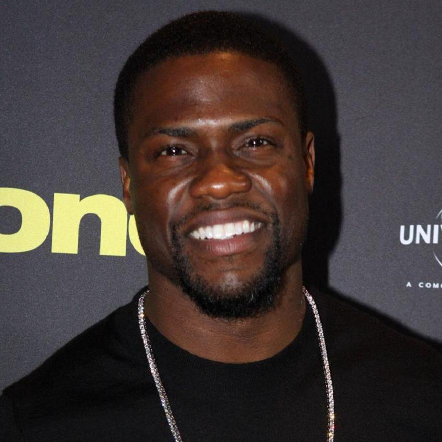 Kevin Hart Bio, Net Worth, Facts