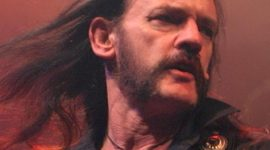 Lemmy Kilmister Bio, Net Worth, Facts