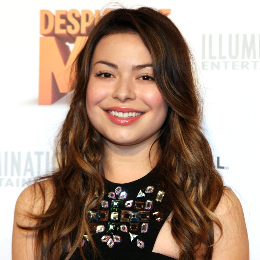 Miranda Cosgrove Bio, Net Worth, Facts