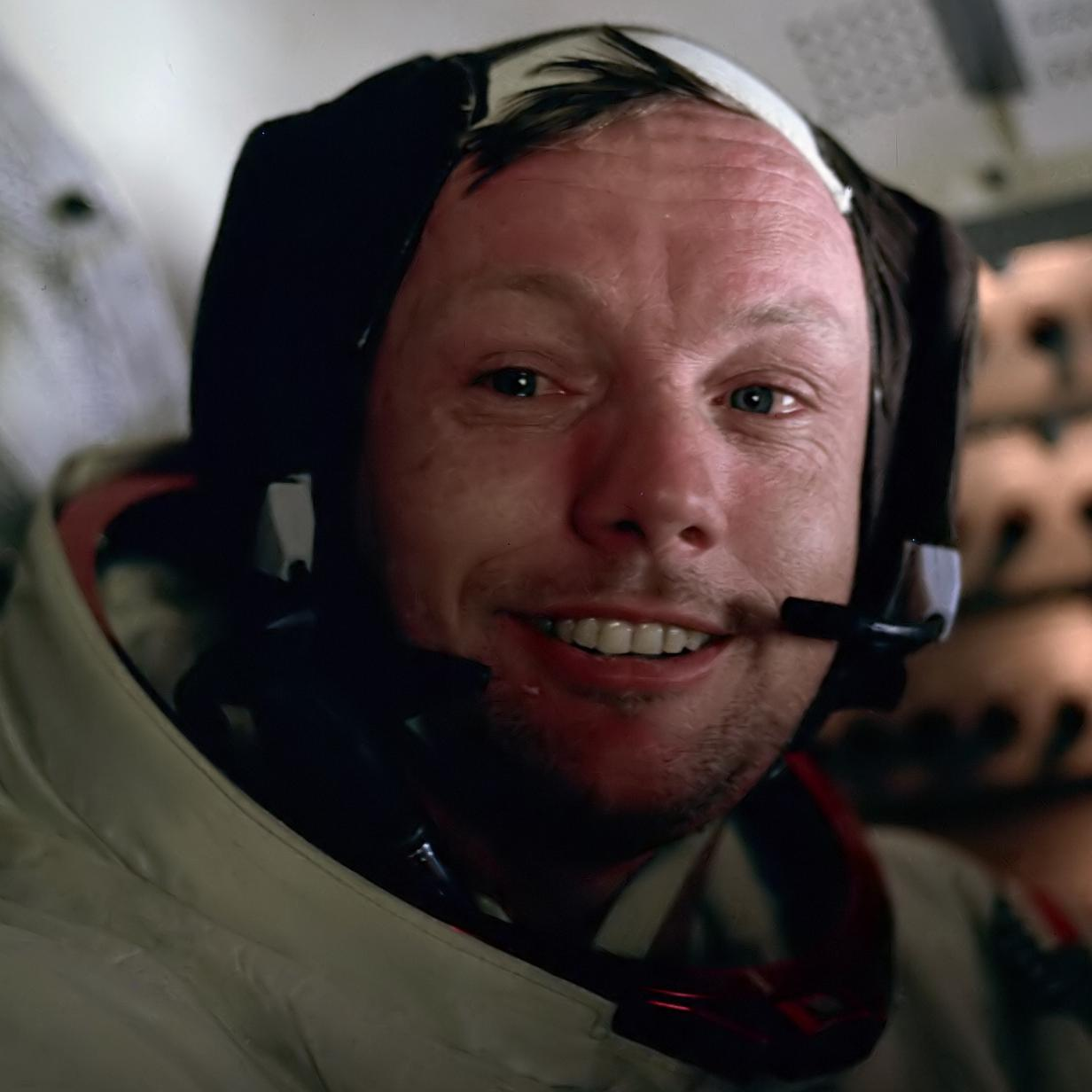 Neil Armstrong Bio, Net Worth, Facts