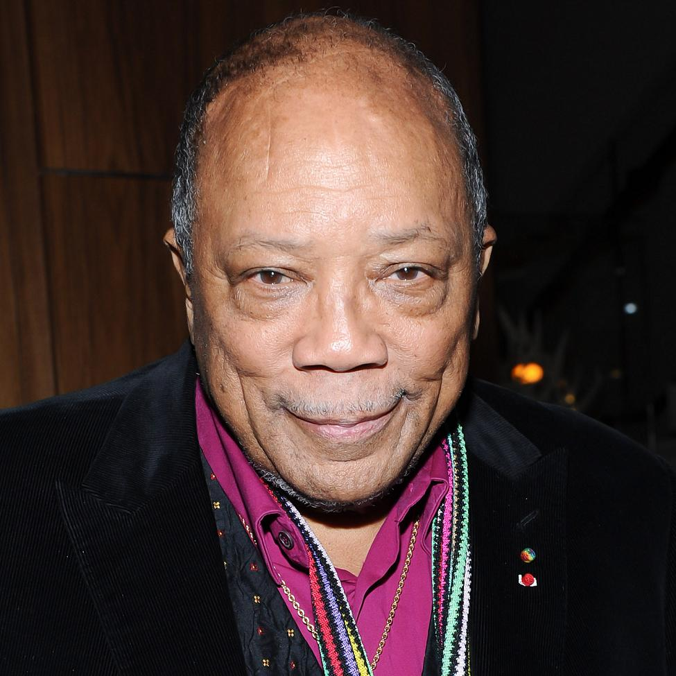 Quincy Jones Bio, Net Worth, Facts