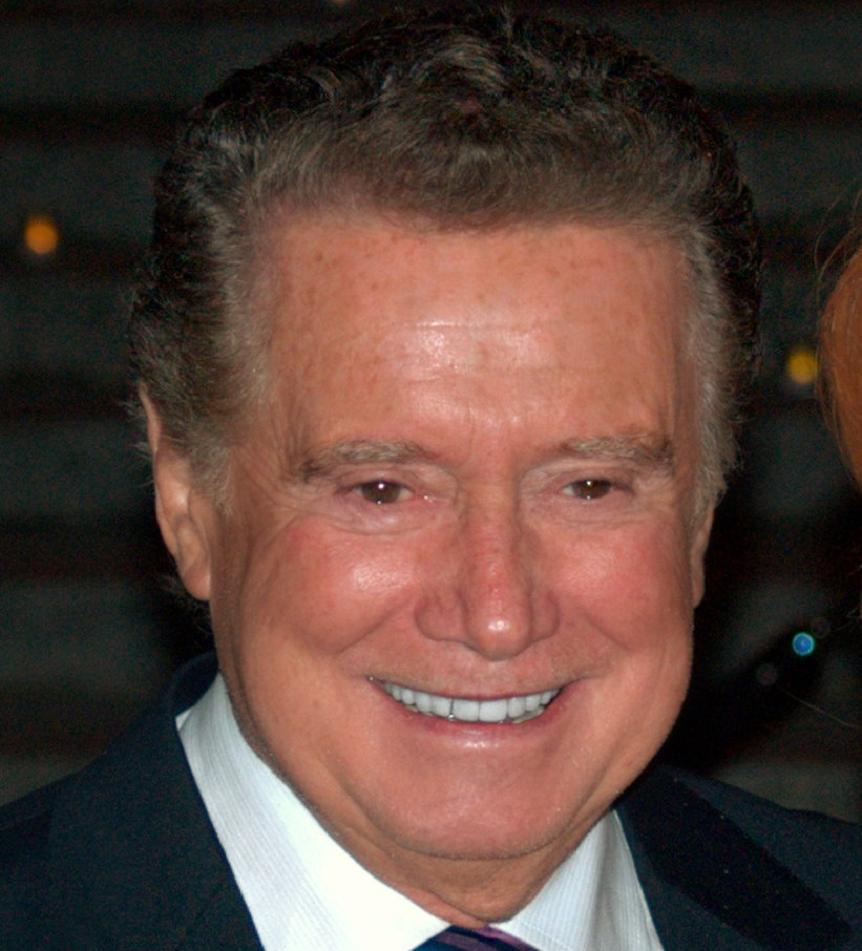Regis Philbin Bio, Net Worth, Facts