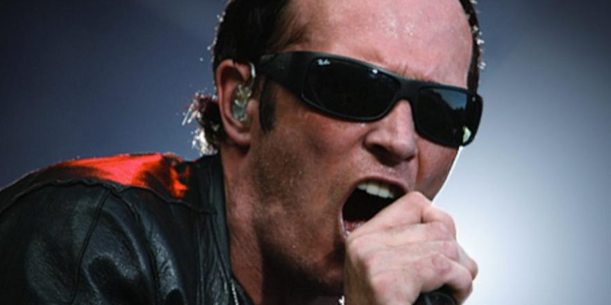 Scott Weiland Bio, Net Worth, Facts
