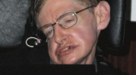 Stephen Hawking Bio, Net Worth, Facts