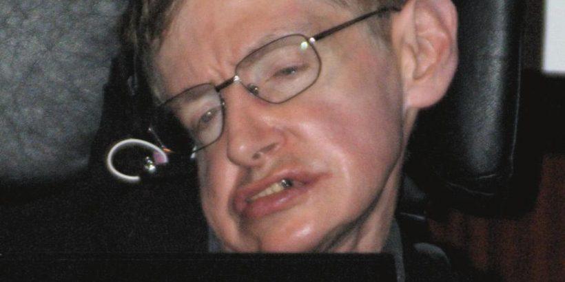Stephen Hawking Bio, Net Worth, Facts