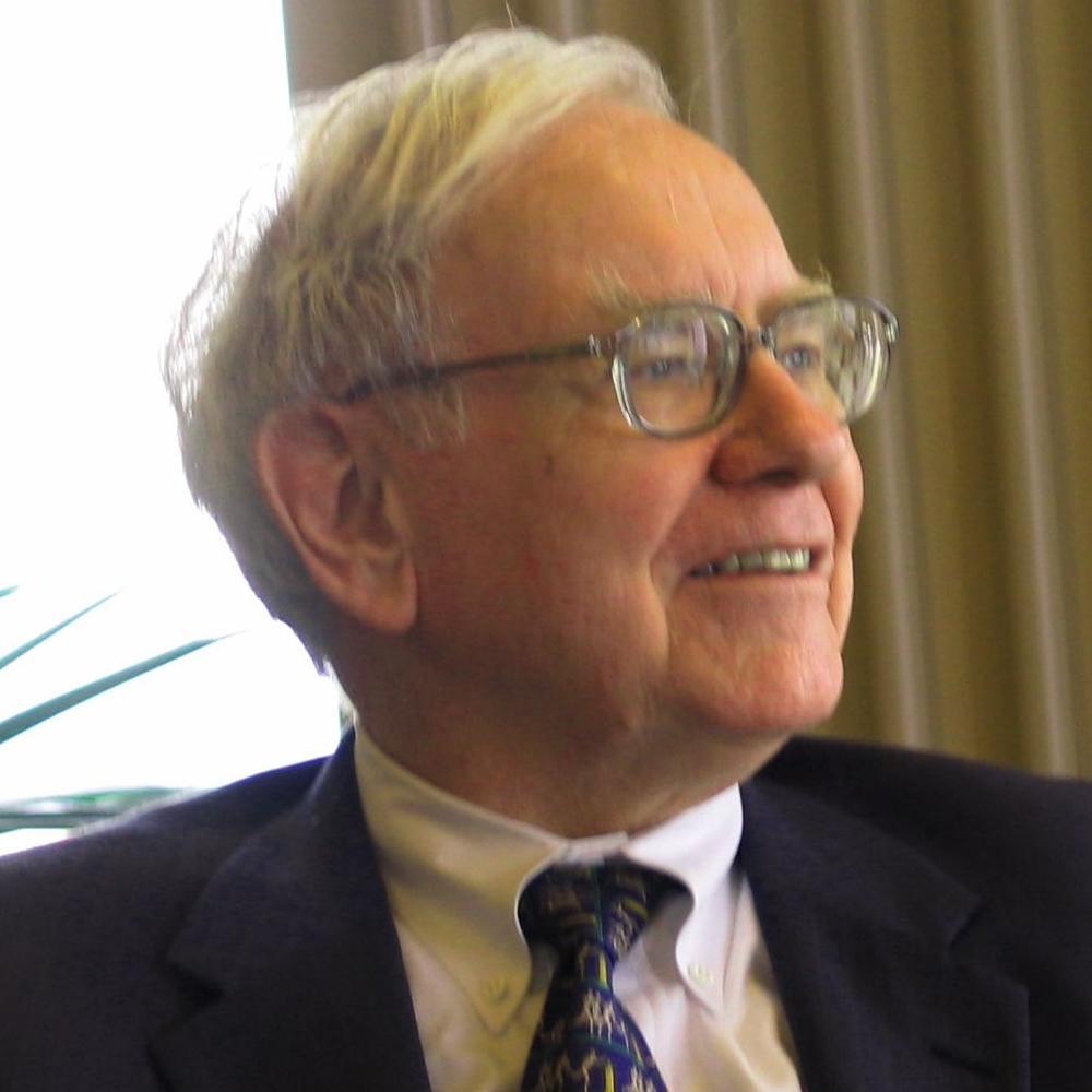 Warren Buffett Bio, Net Worth, Facts