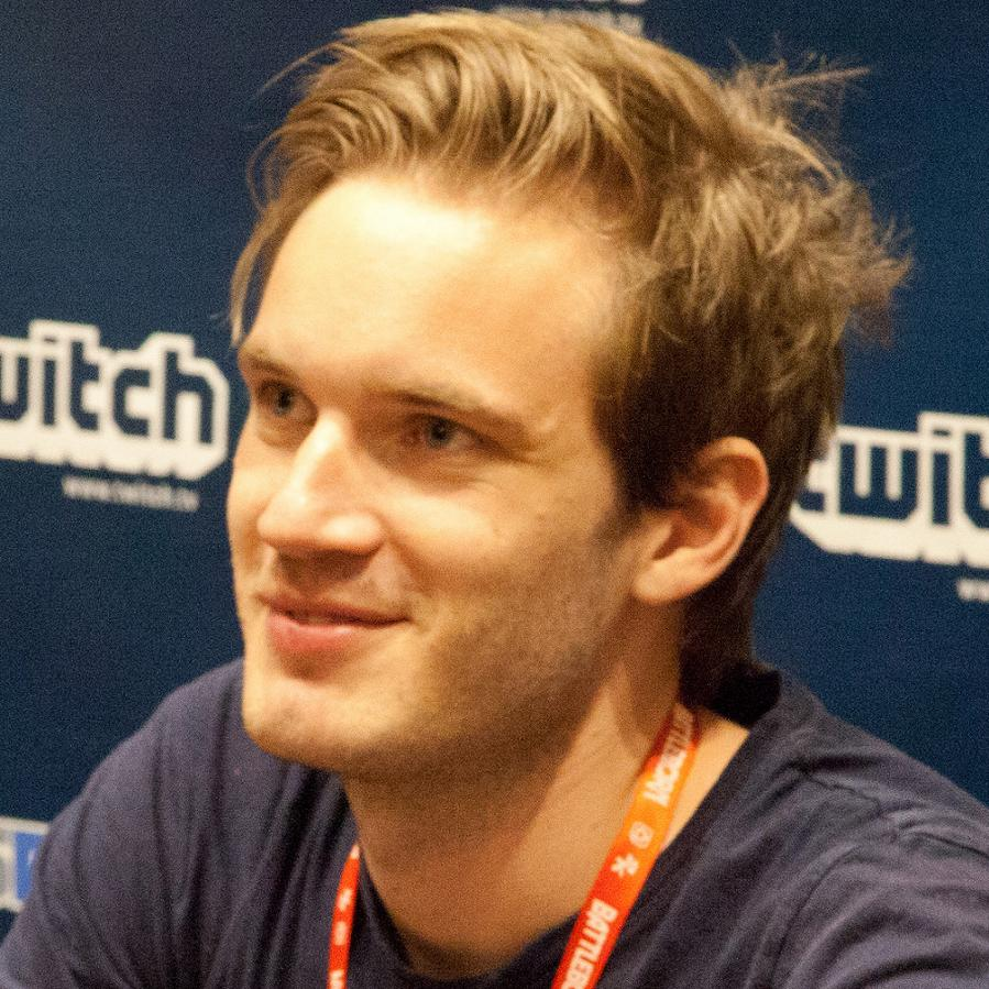 PewDiePie Bio, Net Worth, Facts