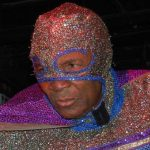 Blowfly Biography