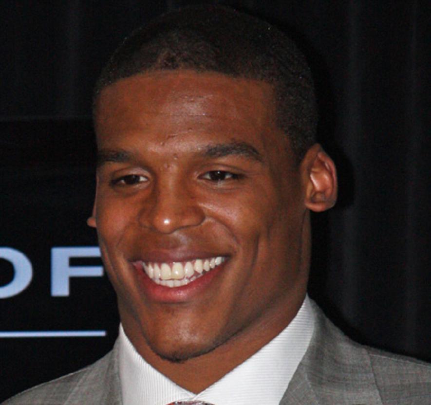 Cam Newton Bio, Net Worth, Facts