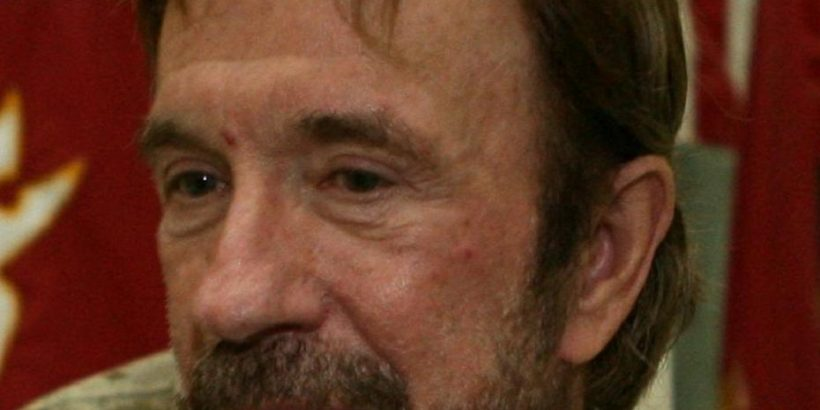 Chuck Norris Bio, Net Worth, Facts