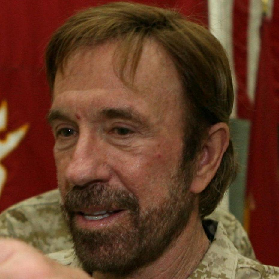 Chuck Norris Net Worth (2020), Height, Age, Bio and Real Name