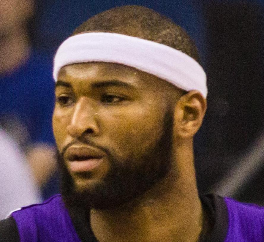 DeMarcus Cousins Bio, Net Worth, Facts