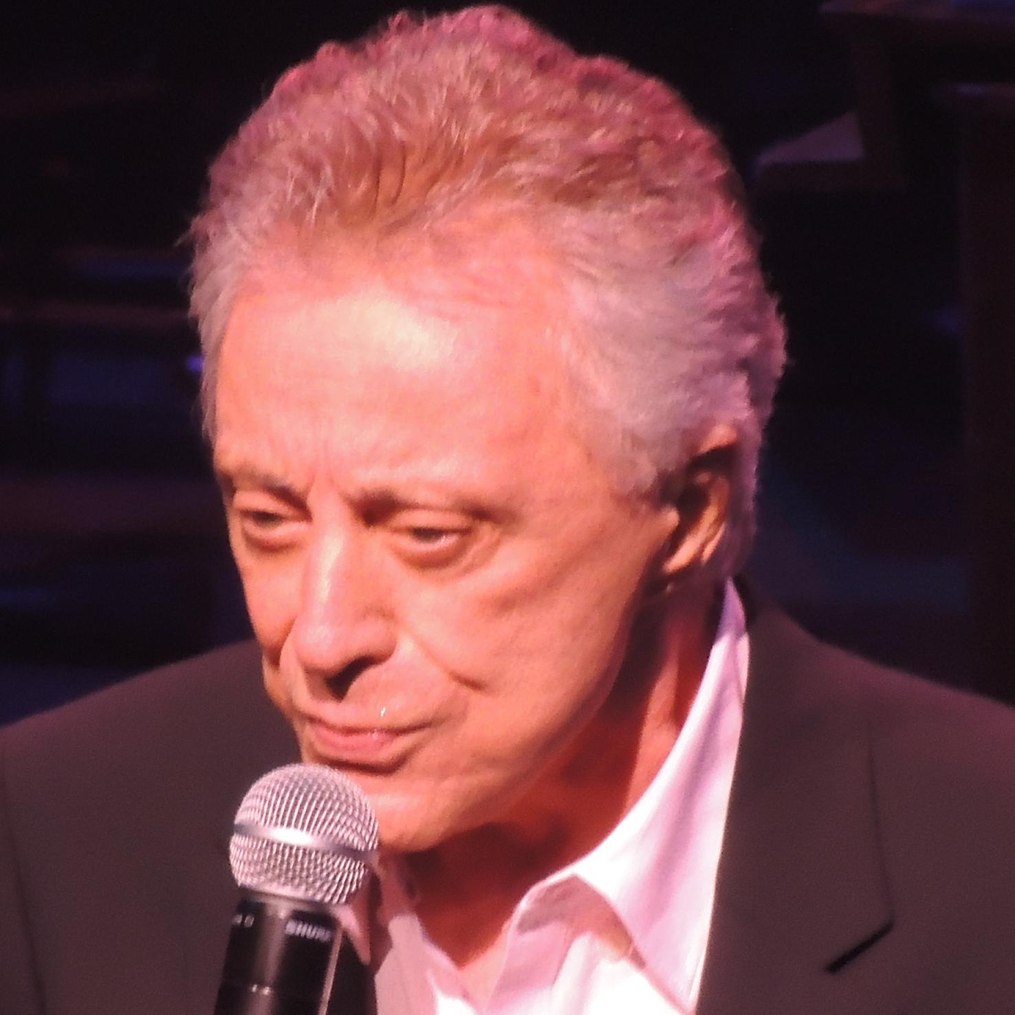 Frankie Valli Bio, Net Worth, Facts