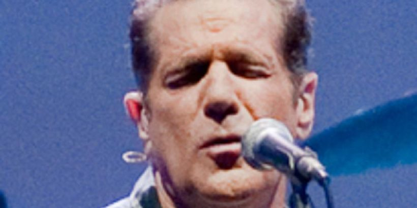 Glenn Frey Bio, Net Worth, Facts