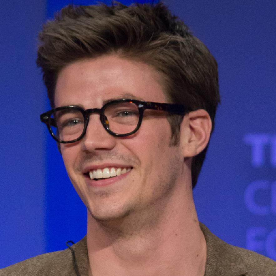 Grant Gustin Bio, Net Worth, Facts