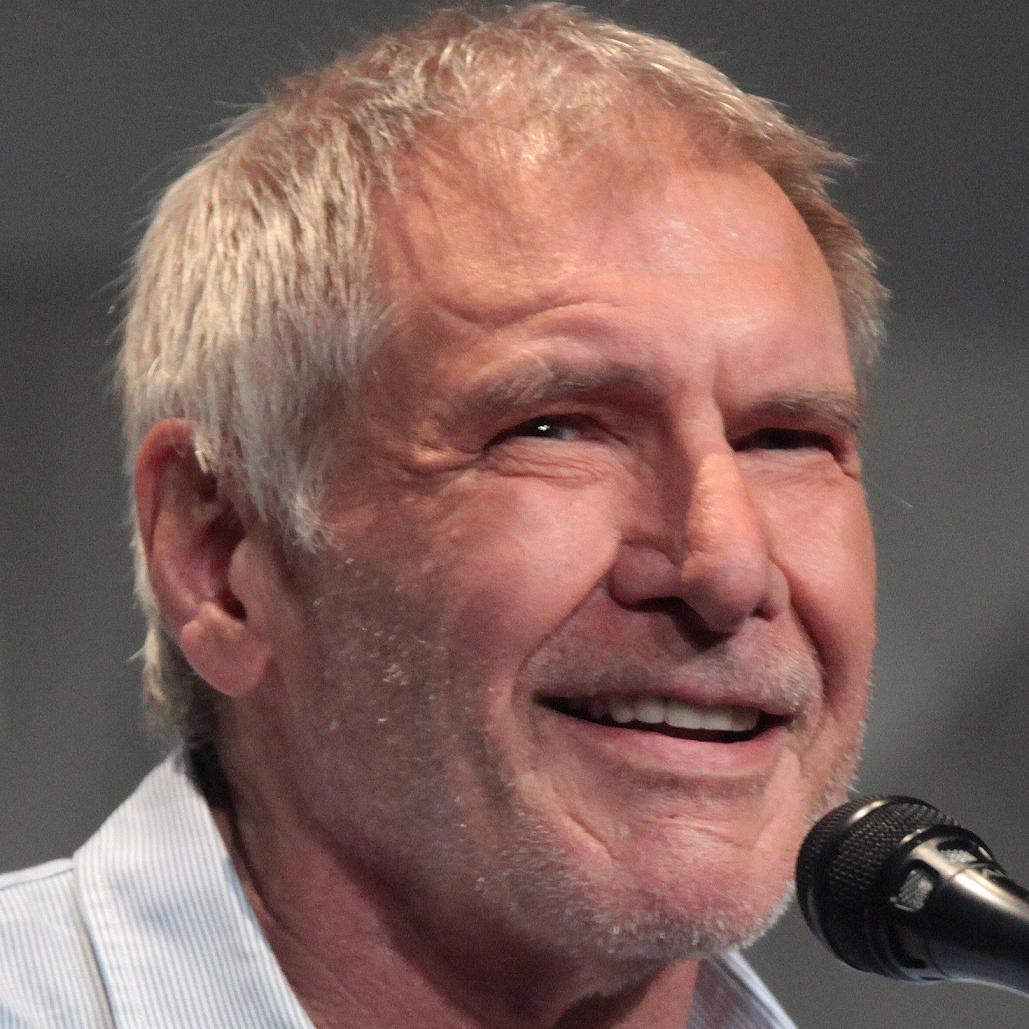Harrison Ford Bio, Net Worth, Facts