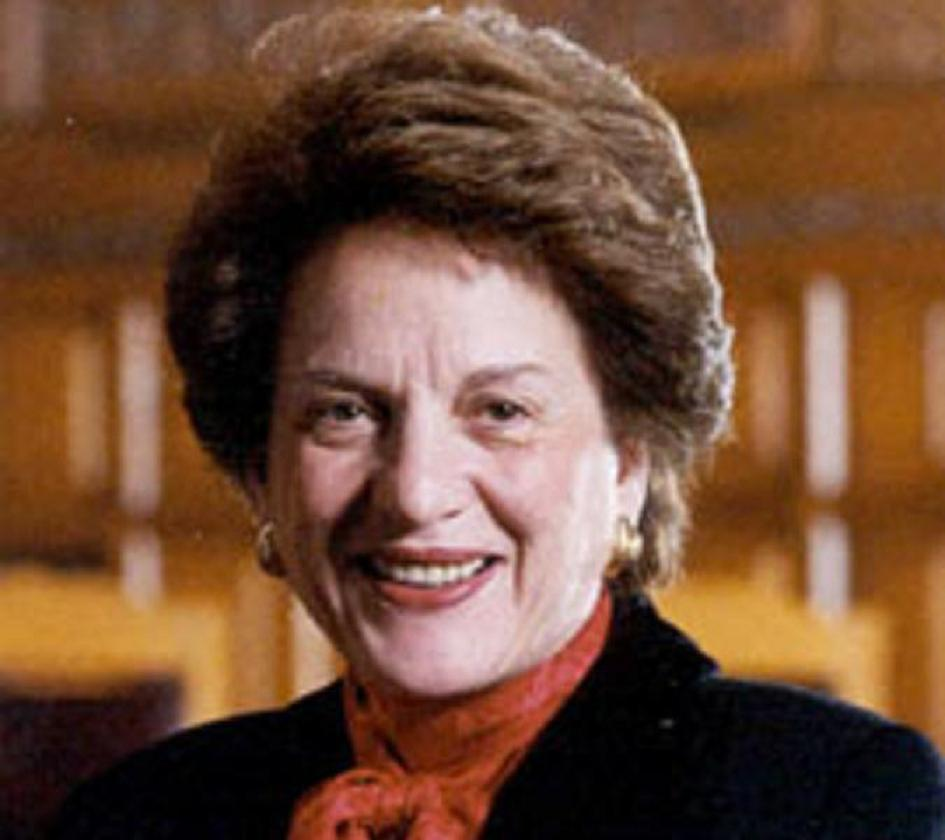 Judith Kaye Bio, Net Worth, Facts