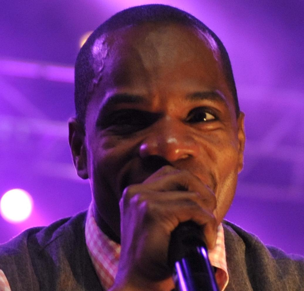 Kirk Franklin Bio, Net Worth, Facts