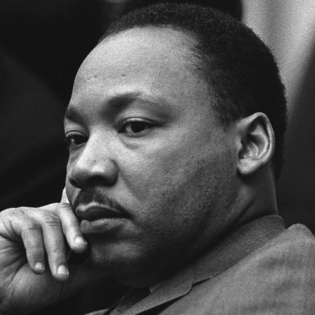martin luther king jr and the Martin luther king jr remains frozen in time for many americans seared into our consciousness is the man who battled southern segregation we see him standing before hundreds of thousands of .
