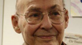 Marvin Minsky Bio, Net Worth, Facts