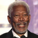 Morgan Freeman Biography